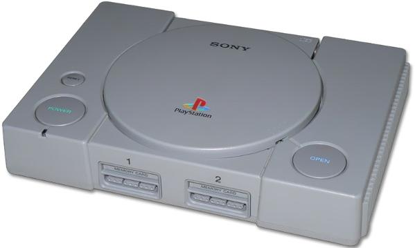 La plus belle console 32/64 bits : Playst10