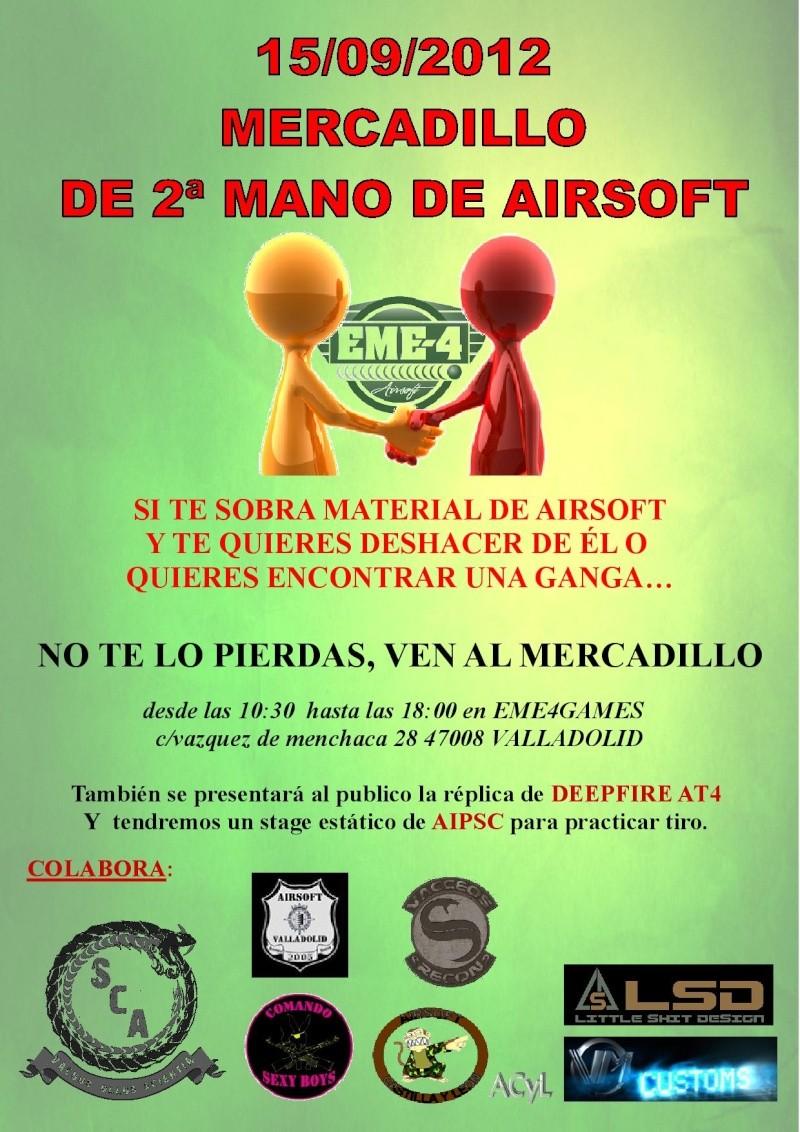 MERCADILLO DE 2ºMANO DE AIRSOFT 15/09/12 EME4GAMES Public10