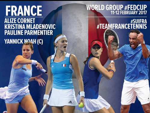 FED CUP 2017 : Groupe Mondial  - Page 3 Captur40