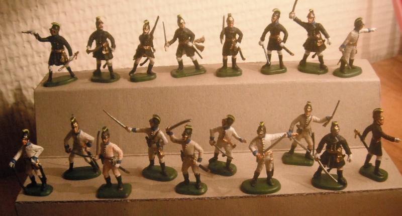 Bataillon autrichien 1809 - Page 2 Dscf3819