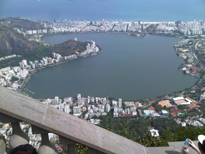 Here in sunny Rio.... :) Img00211