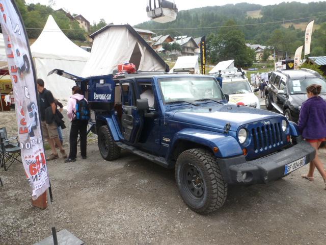 foire au 4x4 à Valloire 2012 P1000910