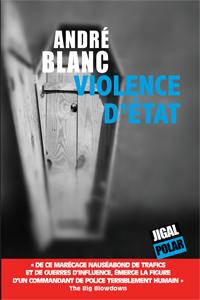 [Jigal Editions] Violence d'état d'André Blanc 156_ph10