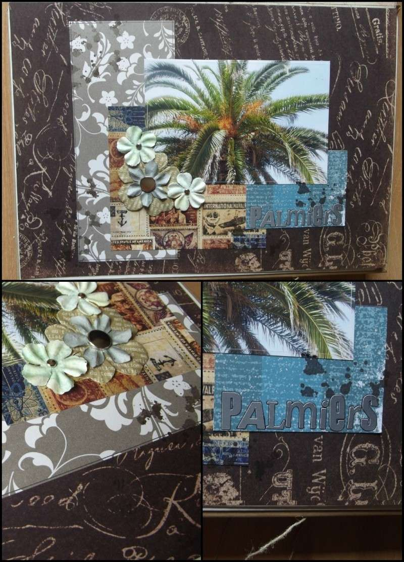 Galerie de cat-scrap ..........   mise à jour le 29 août..... 17 sujets et les 4 cartes postales... - Page 2 Picmon17