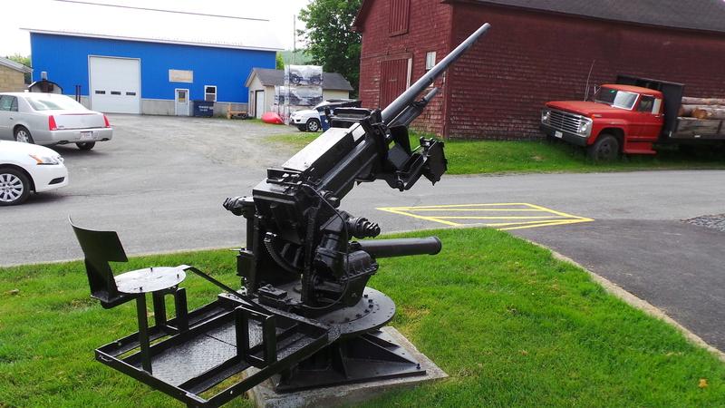 Un canon US à identifier 20140712