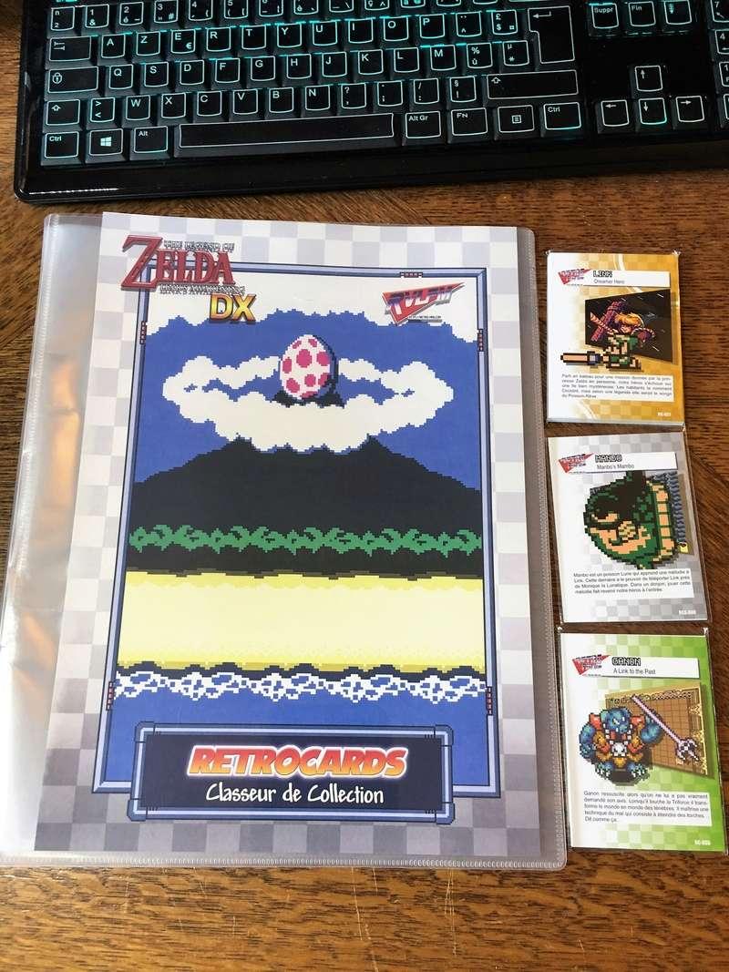 guides + goodies Zelda Link's Awakening Img_2315