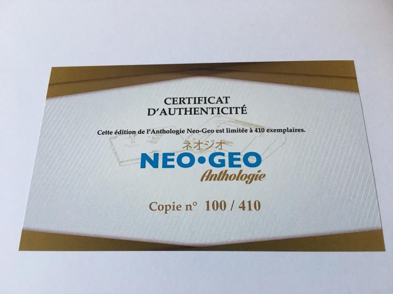 [BIBLE/HISTOIRE] Neo·Geo Anthologie Img_2510