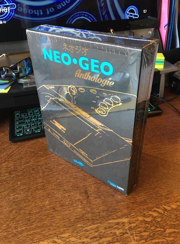 [BIBLE/HISTOIRE] Neo·Geo Anthologie Img_2511
