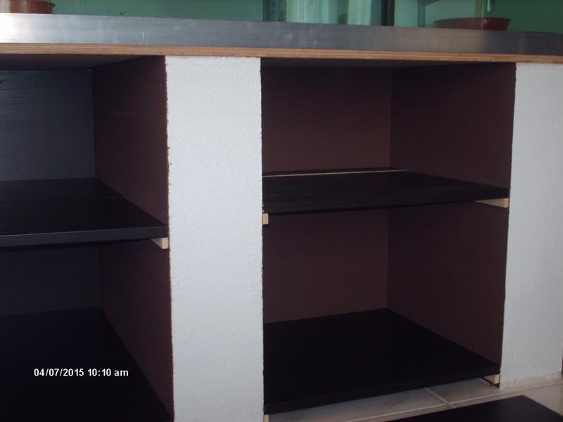 construction de mon bac de A à Z. Hpim1119