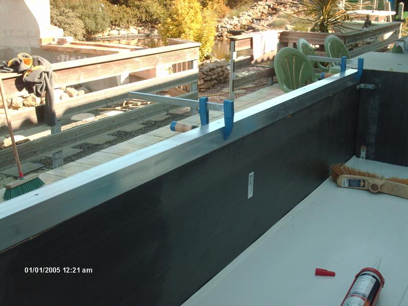 construction de mon bac de A à Z. Hpim1138