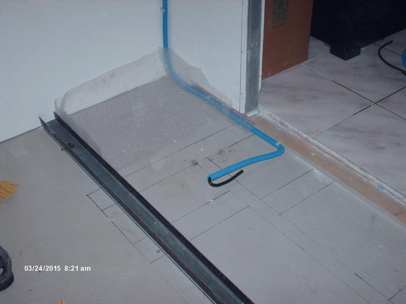 construction de mon bac de A à Z. Hpim1446