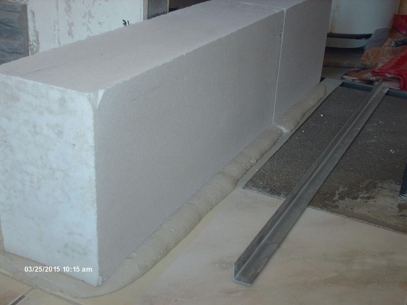 construction de mon bac de A à Z. Hpim1452