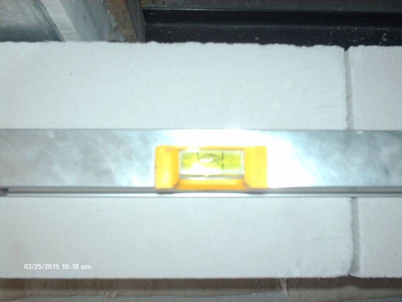 construction de mon bac de A à Z. Hpim1455