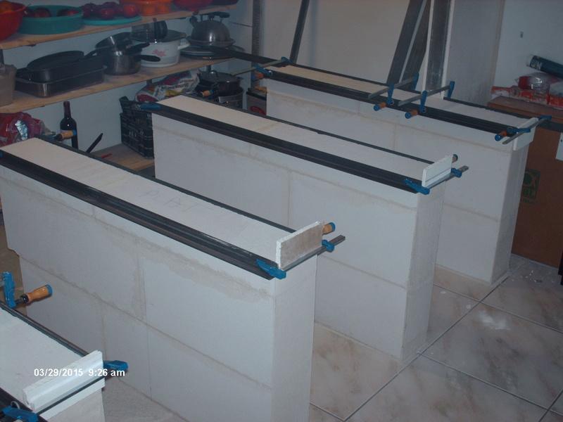 construction de mon bac de A à Z. Hpim1462
