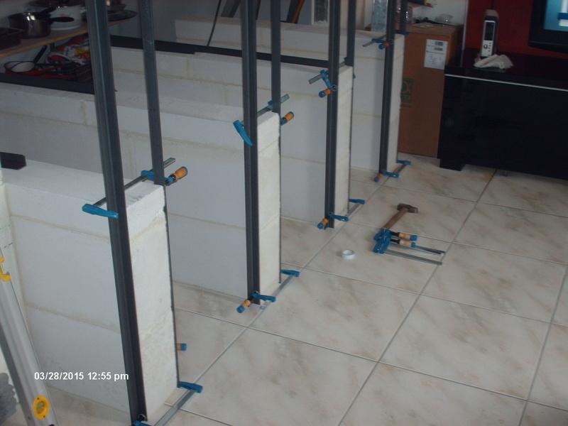 construction de mon bac de A à Z. Hpim1464