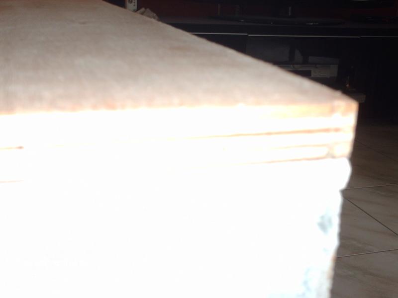 construction de mon bac de A à Z. Hpim1560