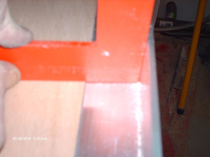 construction de mon bac de A à Z. Hpim1563