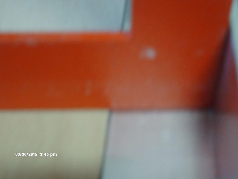construction de mon bac de A à Z. Hpim1570