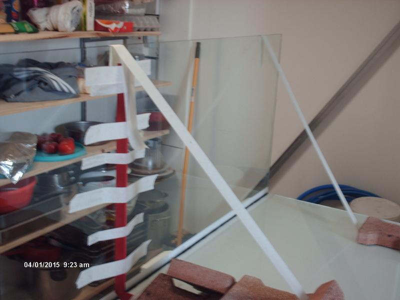 construction de mon bac de A à Z. Hpim1581