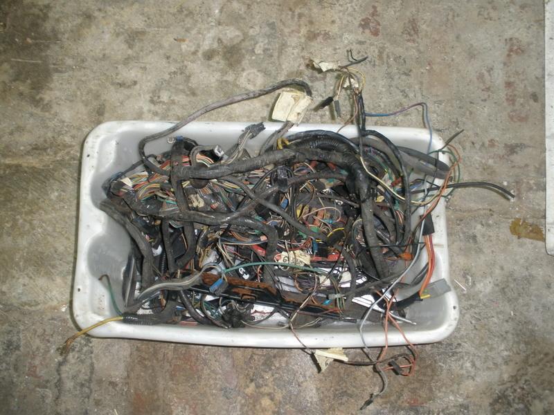 Faisceau Electrique Pc160510