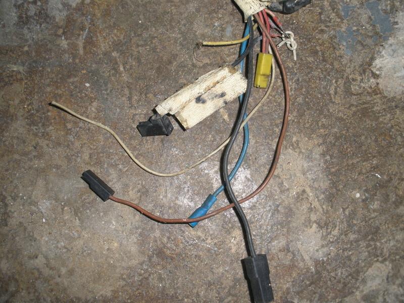 Faisceau Electrique Pc160514
