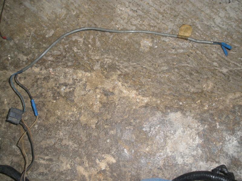 Faisceau Electrique Pc160515