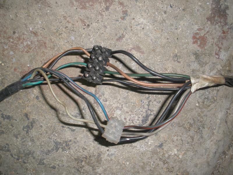 Faisceau Electrique Pc160516