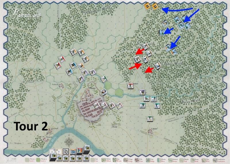 [CR] Hanau 1813 - Manu vs Elem T211