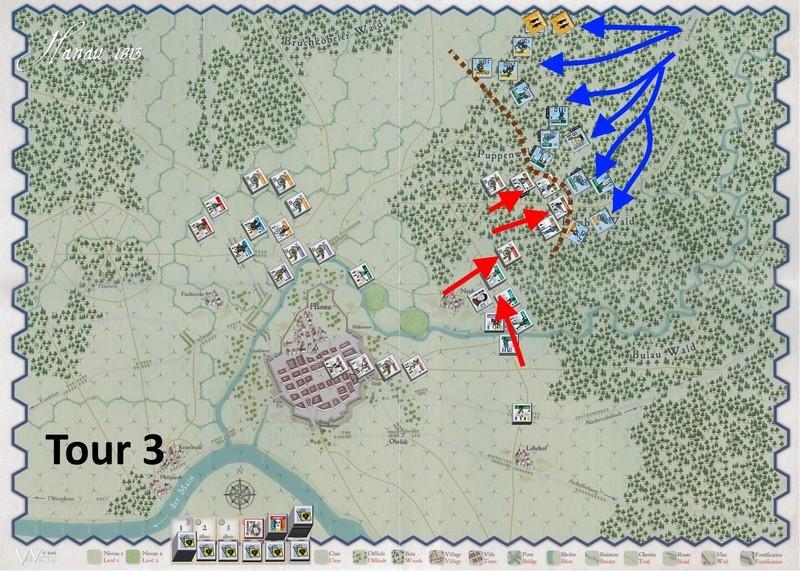 [CR] Hanau 1813 - Manu vs Elem T310