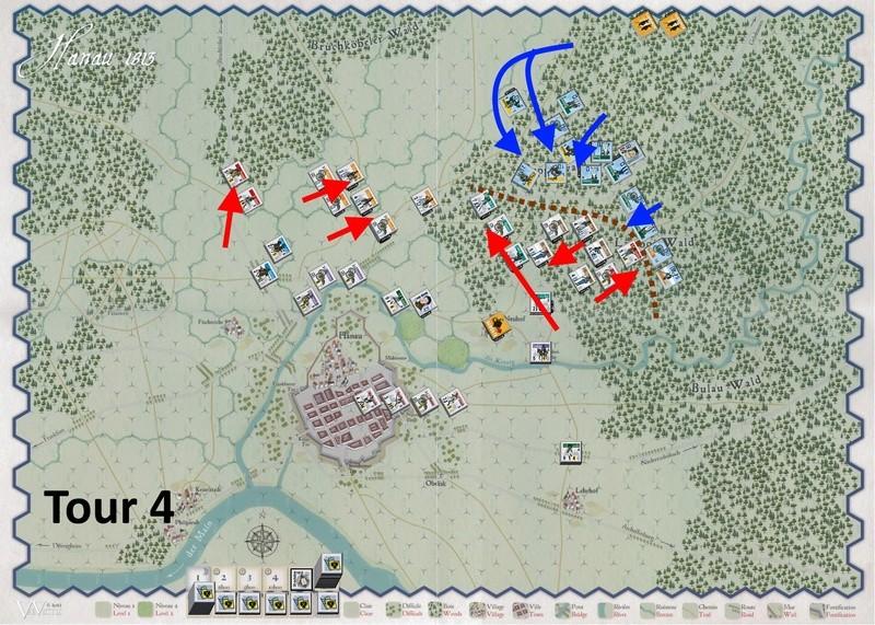 [CR] Hanau 1813 - Manu vs Elem T410
