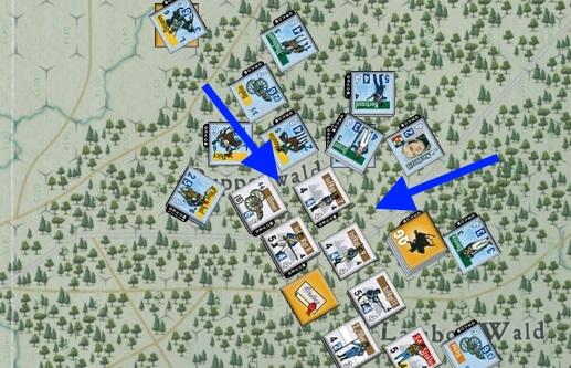 [CR] Hanau 1813 - Manu vs Elem T4110