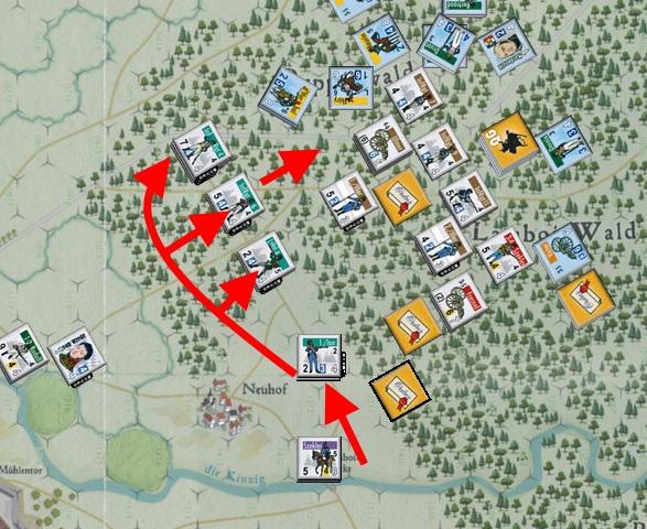 [CR] Hanau 1813 - Manu vs Elem T4210