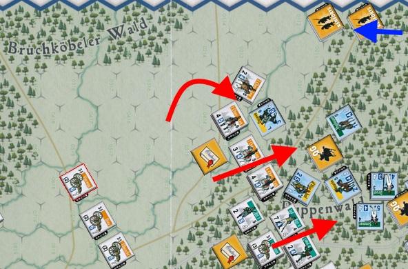 [CR] Hanau 1813 - Manu vs Elem T5110