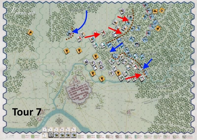 [CR] Hanau 1813 - Manu vs Elem T710
