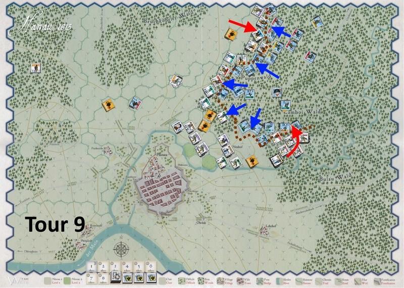 [CR] Hanau 1813 - Manu vs Elem - Page 2 T910