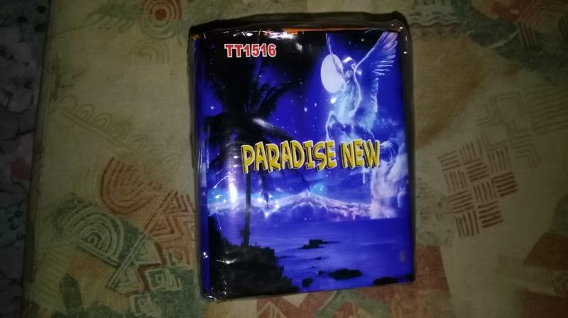 Paradise new 25 colpi Img_2024