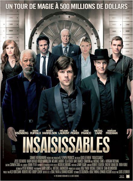 [Lionsgate] Insaisissables (2013)  21008211