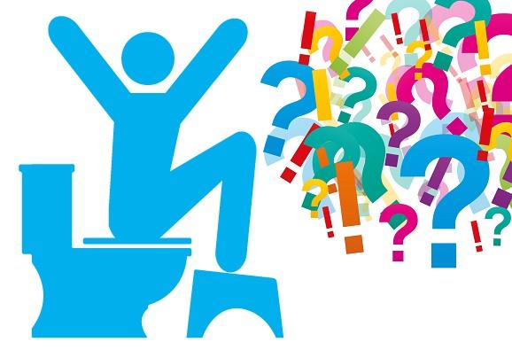 Retrouver une position physiologique aux toilettes Image27