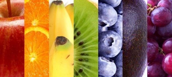 Petit guide d'une alimentation Crudivore et Frugivore Image42