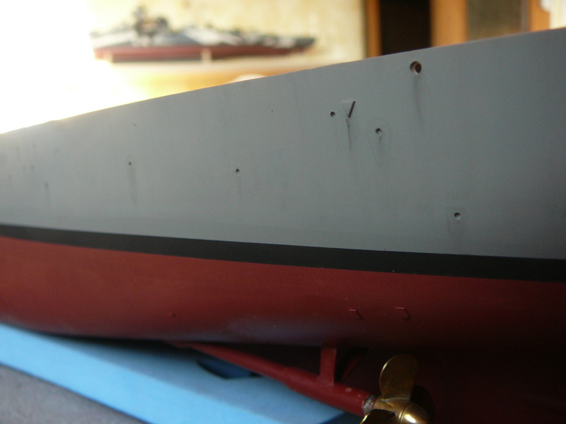 Die Mighty Mo ... Stef's USS Missouri - Seite 5 P1170120