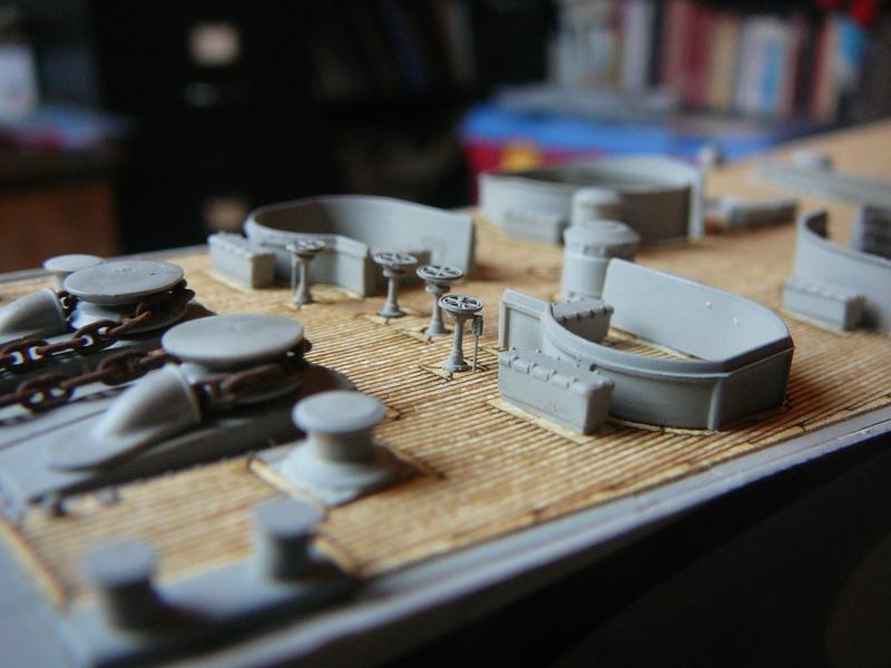 Die Mighty Mo ... Stef's USS Missouri - Seite 5 P1170228