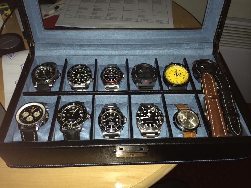 Ou ranger vous vos montres?  Img_0511
