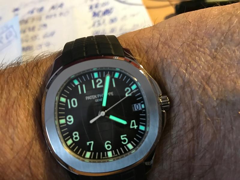 Votre montre du jour - Page 5 Img_1521