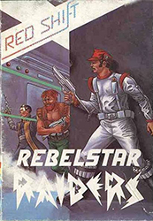 Rebelstar Tactical Command (Test GBA) 11127810