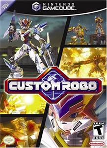 Custom Robo Arena (Test DS) Crbox10