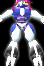 Custom Robo Arena (Test DS) Curods21