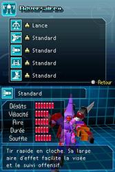 Custom Robo Arena (Test DS) Curods24