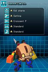 Custom Robo Arena (Test DS) Curods25