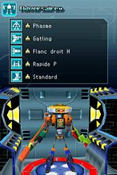 Custom Robo Arena (Test DS) Curods26