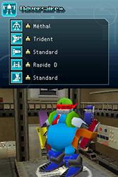 Custom Robo Arena (Test DS) Curods28